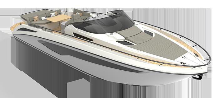 Barca 5.5 metri